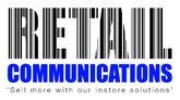 Retail Communications BV