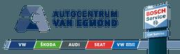 Autocentrum van Egmond