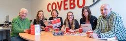 Covebo Uitzendgroep