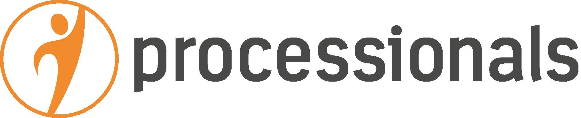 Processionals: Procesoperator