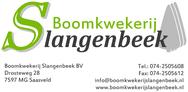 Boomkwekerij Slangenbeek B.V.