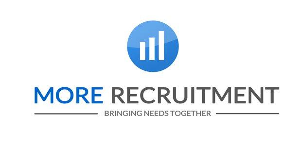 More Recruitment BV: Supply Chain Coördinator