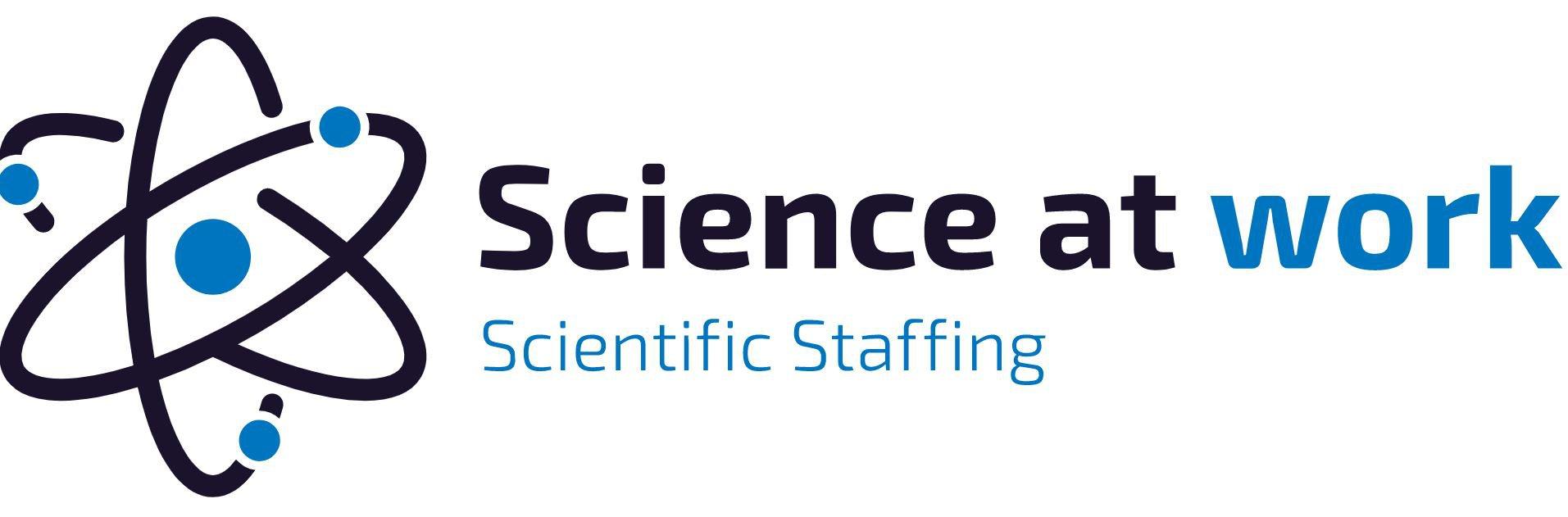 Science at Work Staffing BV: Startend chemisch laborant (MLO)