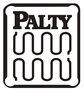 Fabriek van  Palty  Producten BV