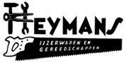 Heijmans ijzerwaren en gereedschappen