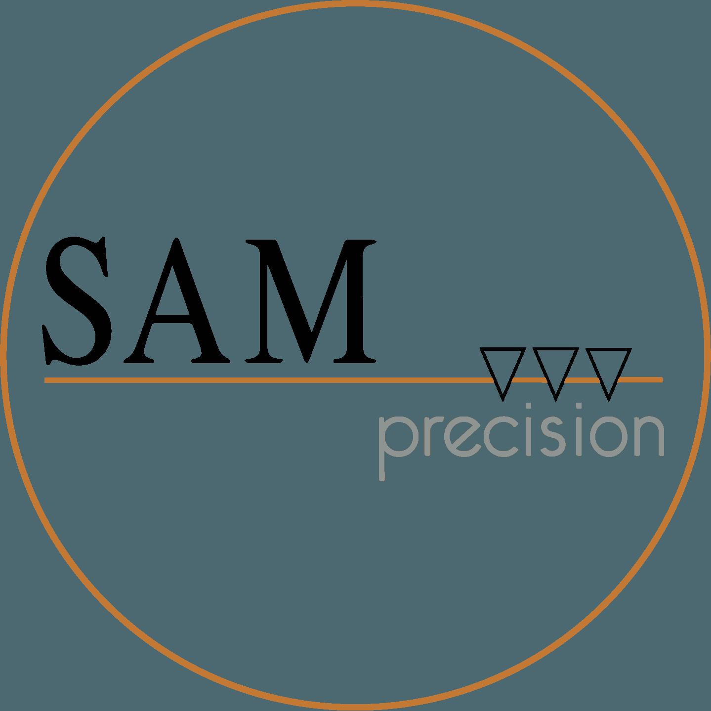 SAM Precision BV: CNC Draaier Programmeur