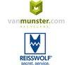 Van Munster Recyclers / Reisswolf Heesch via Steamz