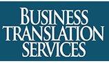 Business Translation Services (BTS)