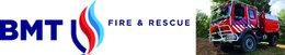 BMT Fire & Rescue via Bureau In 't Maasland