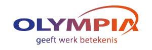 Olympia: Administratief medewerker