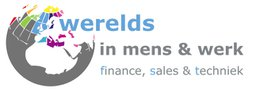 Werelds in mens & werk