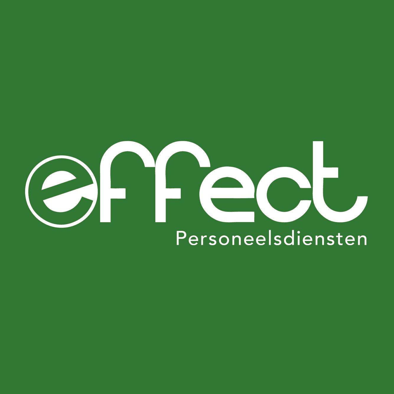 Effect Personeelsdiensten: Leidinggevend expeditiemedewerker
