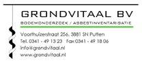 Grondvitaal BV