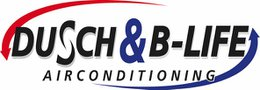Dusch &                       B-Life Airconditioning BV