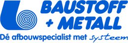 Baustoff + Metall B.V.