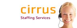 Cirrus Staffing Services BV